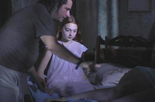 Gregory Crewdson, the subject of Gregory Crewdson: Brief Encounters