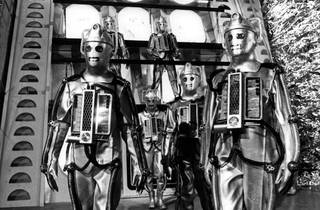 """Classic Doctor Who Screenings: """"The Tomb of the Cybermen"""""""