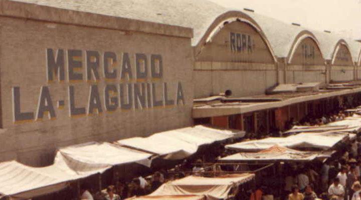 La Lagunilla