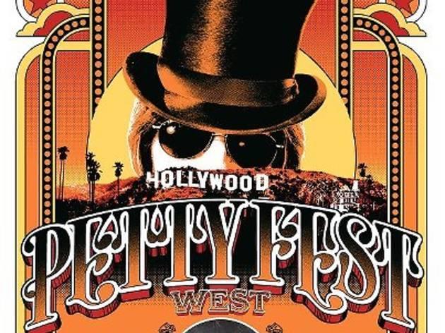 Petty Fest West