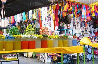 Mercado Ciudadela