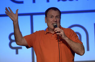 Crowd Work with Colin Quinn