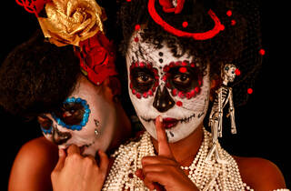 For Play Presents: Day of the Dead