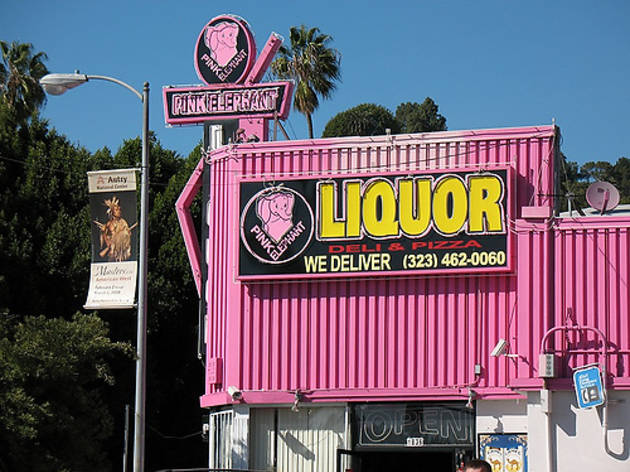Haunts of A Dirty Old Man: Charles Bukowski's Los Angeles