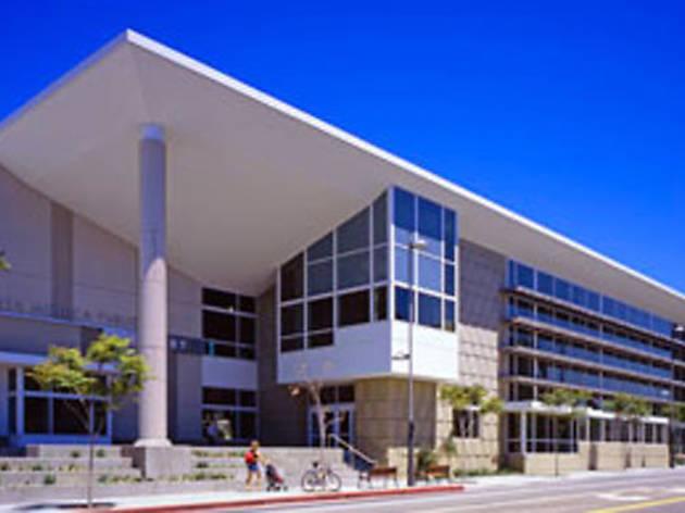 Santa Monica Library