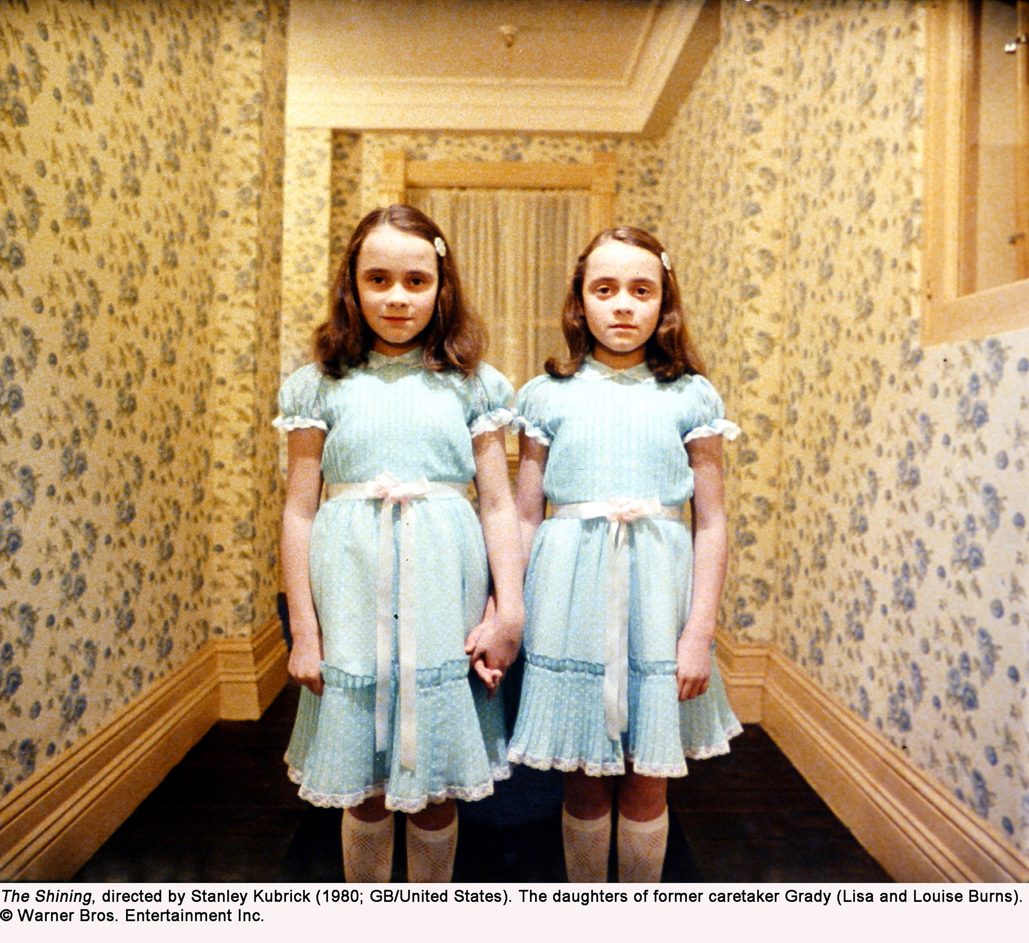 Best art exhibition of 2013: Stanley Kubrick