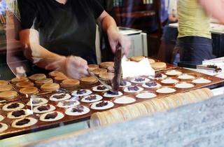 Six Taste Food Tour—Little Tokyo