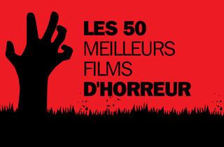 Visuel ok - 50 films d'horreur