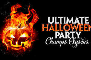 Soirée Ultimate Halloween Party