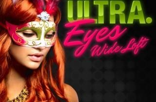 Bal masqué : Ultra Eyes Wide Loft