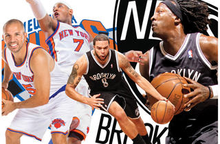 Knicks vs Nets