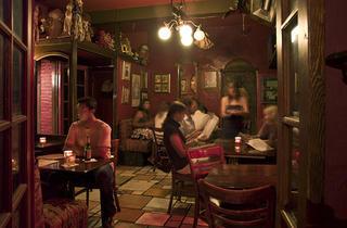 (Photograph: Courtesy Renée's Courtyard Café & Bar)