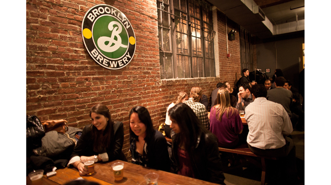 Booze tours in New York City: Breweries, distilleries and wineries