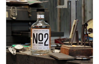 (Photograph: Courtesy Industry City Distillery)