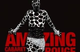 The Amazing Cabaret Rouge