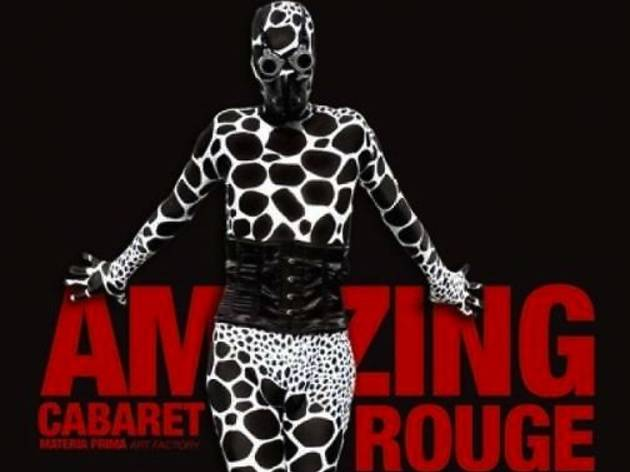 The Amazing Cabaret Rouge