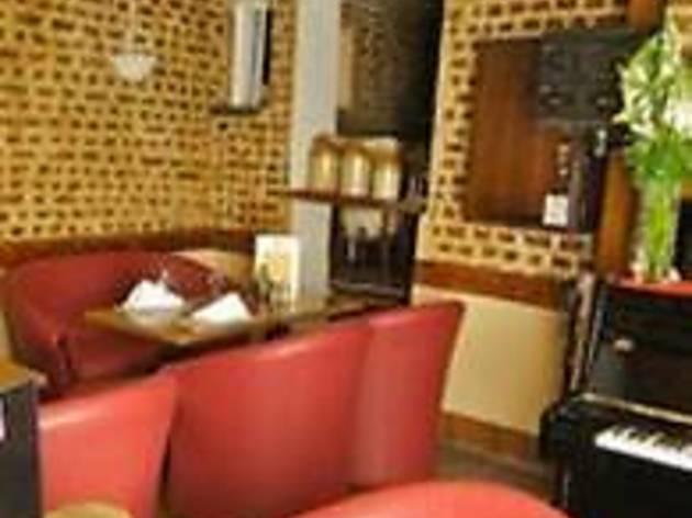 Shambles Italian Restaurant Bar & Garden
