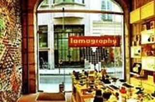 Lomography (DR)