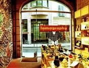 Lomography gallery store