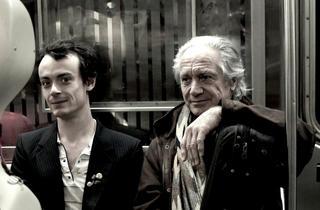 Pedro Soler and Gaspar Claus