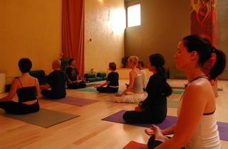 (Photograph: Courtesy Yoga Circle Downtown)