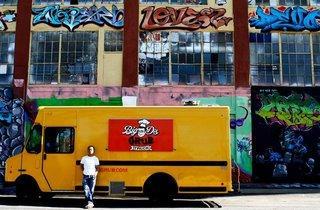 Big D's Grub Truck