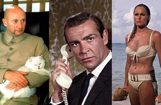 Bond films