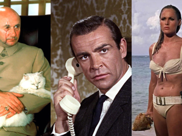 The best and worst James Bond movies