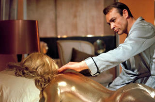 Goldfinger Anniversary Screening