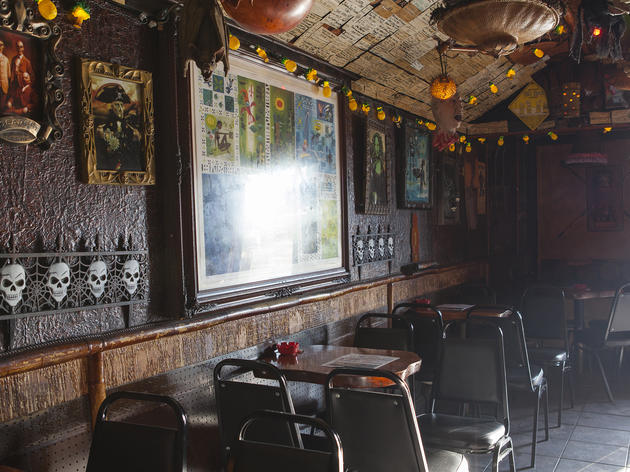 Best dive bars in L.A.