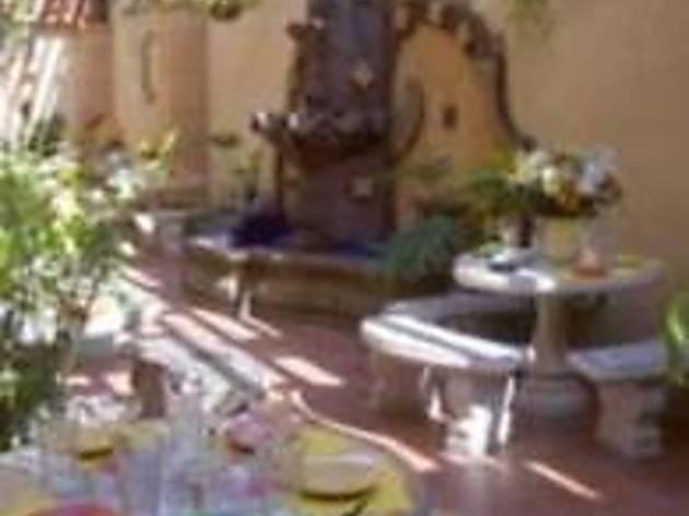 La Feria Restaurant