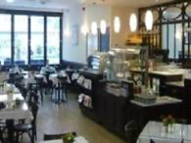 Fego Caffe Restaurant