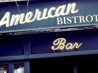American Bistrot