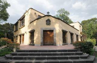 La casa de la palabra