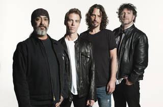 Soundgarden + Nine Inch Nails