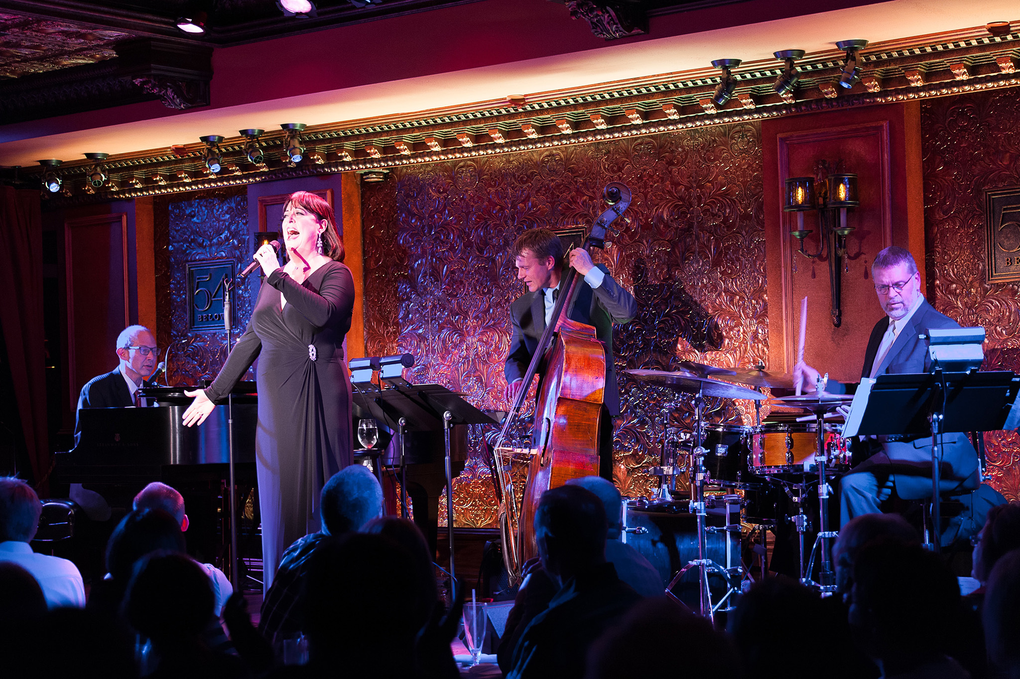 Ann Hampton Callaway at 54 Below