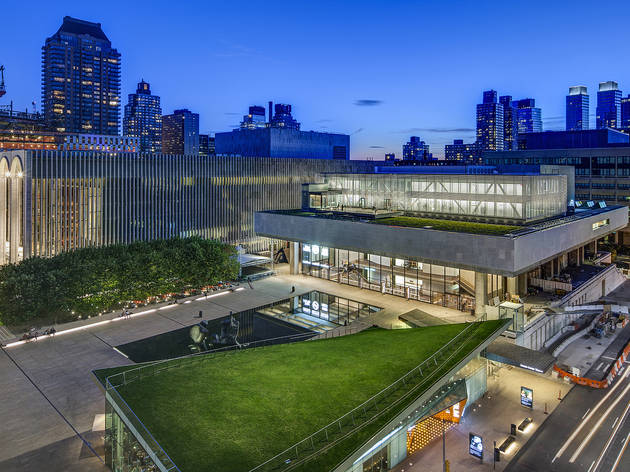 Lincoln Center Theater, LCT3