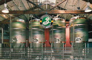 (Photograph: Courtesy of Brooklyn Brewery)