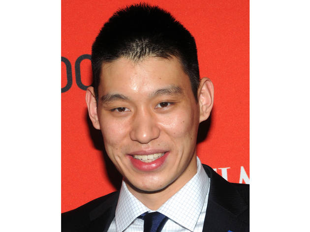 """Rocket Man: The Future of Jeremy Lin"""