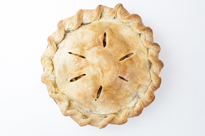 LA's best apple pies