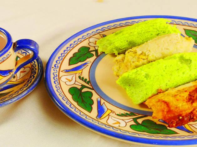 Cenaduría Lupita