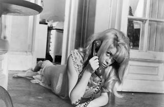 Rosemary's Baby/Repulsion double feature