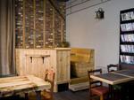 Videology, a new movie theater–bar hybrid in Williamsburg, Brooklyn