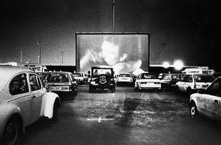 (Photograph: Courtesy Electric Dusk Drive-In)