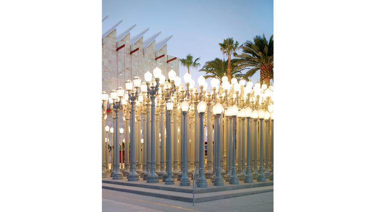 Art in Los Angeles (Photograph: Courtesy LACMA)