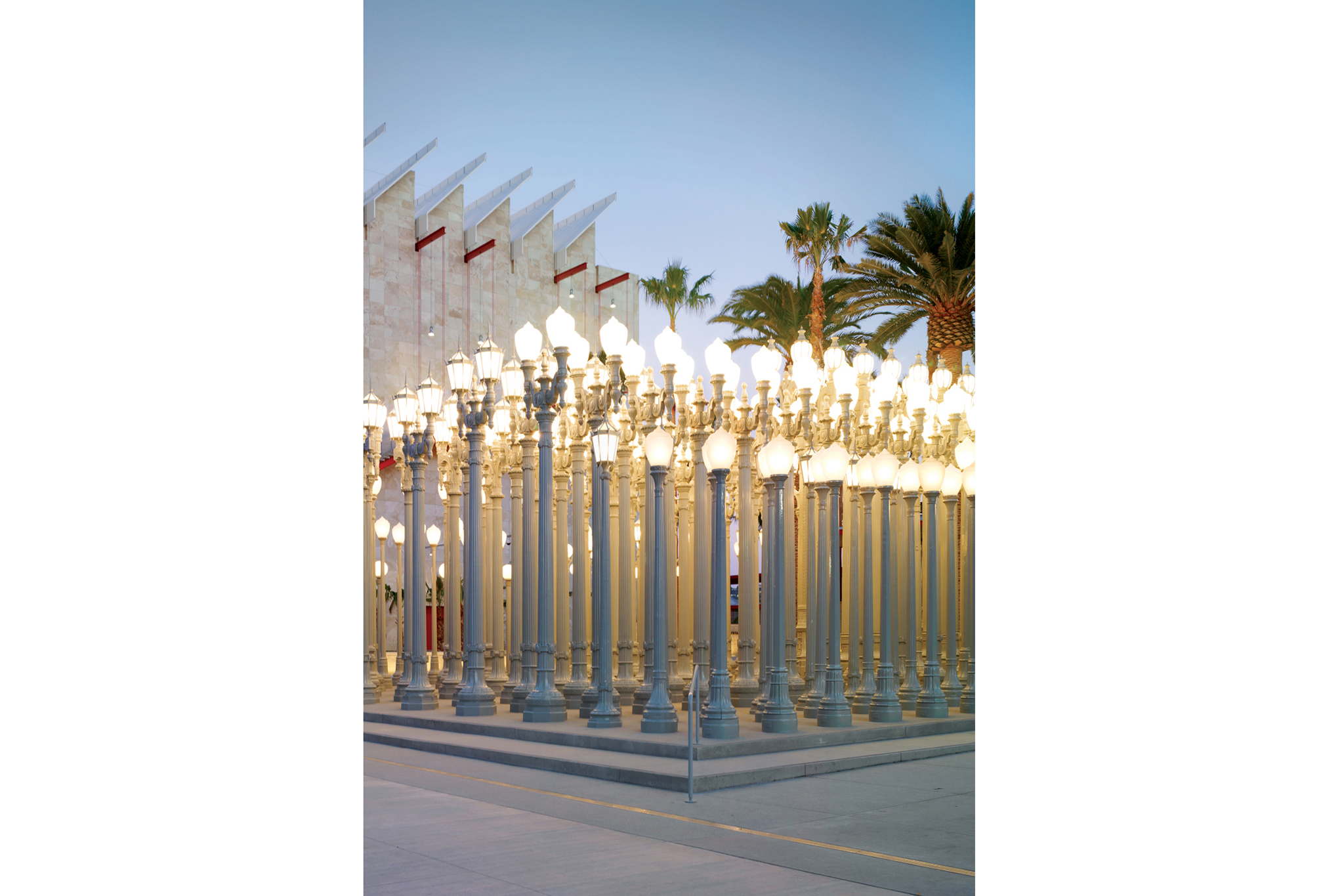 Art in los angeles top 10 must see works at lacma for Must sees in los angeles