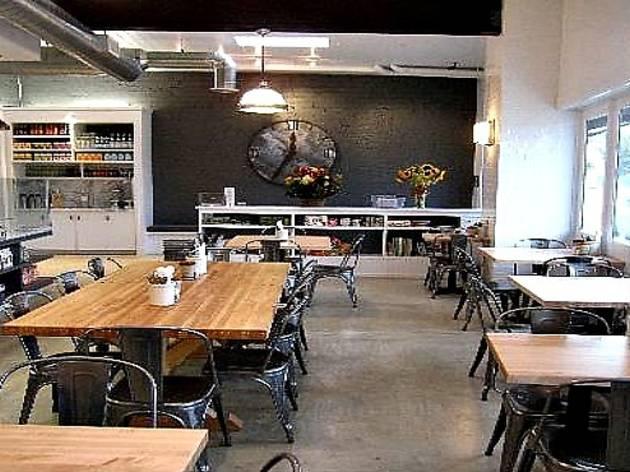 Thyme Café & Market