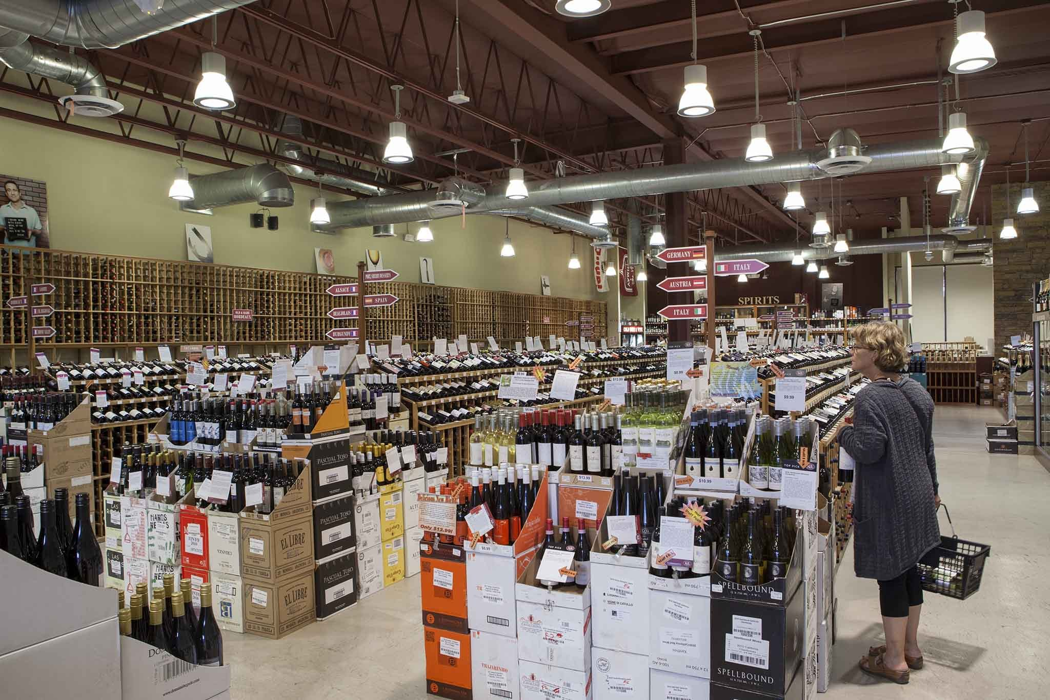 K&L Wine Merchants