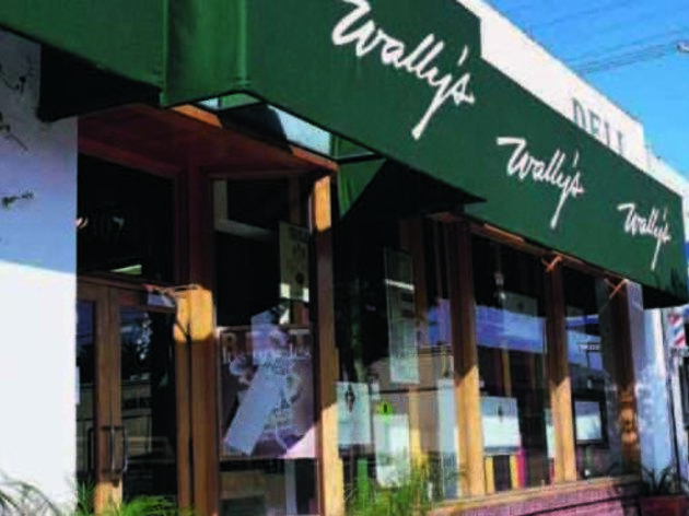 Wally's Wine and Spirits