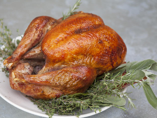 Your Thanksgiving turkey take-out guide